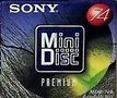 MD-Mini-Disc