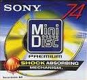 Nieuw-Sony-Premium-Minidisc-MD-74-Min