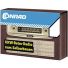 Conrad-Retro-FM-Radio-Zelfbouw!
