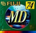 Fuji-Minidisc-MD-Minidisc-74-Min