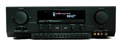 Philips FR951 Stereo Receiver 2x 100 watt met Garantie!!