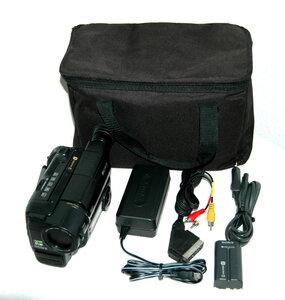 Sony CCD-TR415E Video 8 Handycam met Garantie!!
