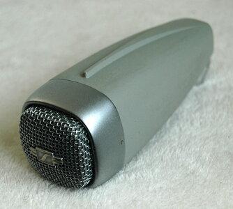 Sennheiser MD 21N Vintage Microfoon
