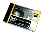 Sound-&-Vision-CD60-Normal-Tape-Cassette-Cassettebandje